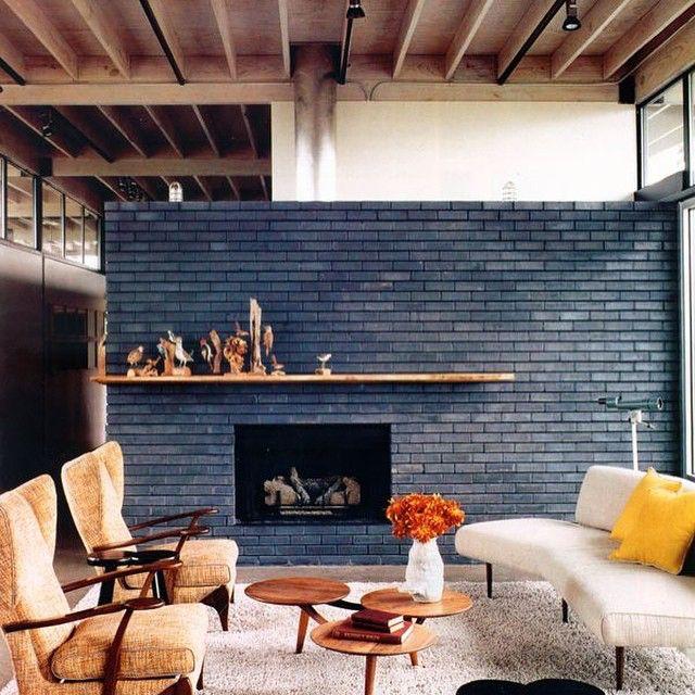 #Blue bricks