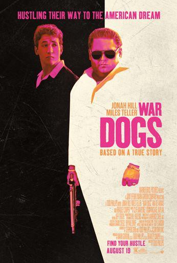 War Dogs 2016 By Todd Phillips War Dogs Peliculas Ver Peliculas Gratis