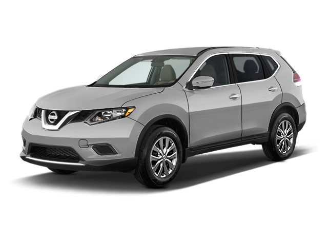 Used 2016 Nissan Rogue S in DALLAS TX 75228 454631093