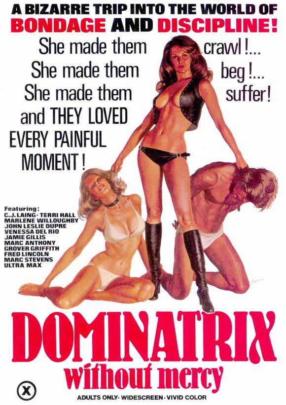 Bdsm movies for sale