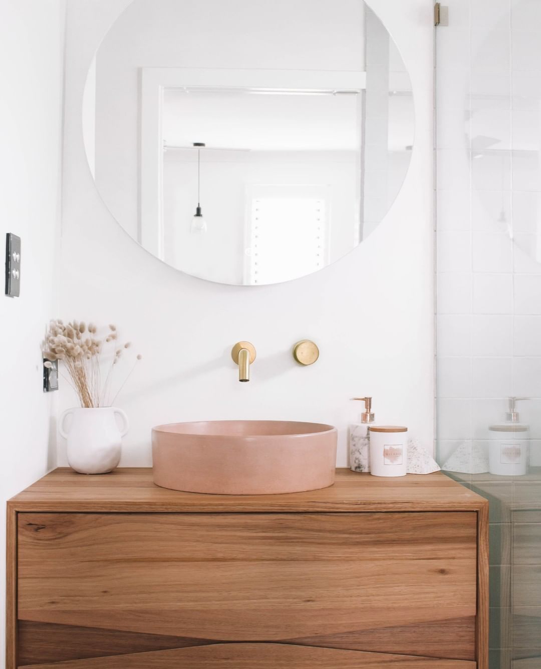 Photo of 5 Chic Instagram Decor Ideas Guaranteed To Make Your Bathroom Look Oh, So Expensive