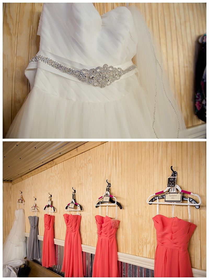 Bride and bridesmaids dresses at rock creek ranch by bride and bridesmaids dresses at rock creek ranch by brittanybarclay ombrellifo Image collections