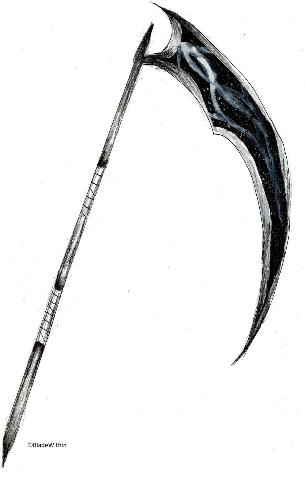 noxious scythe | Noxious staff - The RuneScape Wiki