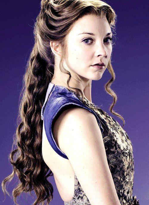 Game of Thrones actress Natalie Dormer originally