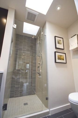 bathroom remodel seattle. Capitol Hill Condo Bathroom Remodel - Modern Seattle By Motionspace Architecture + A