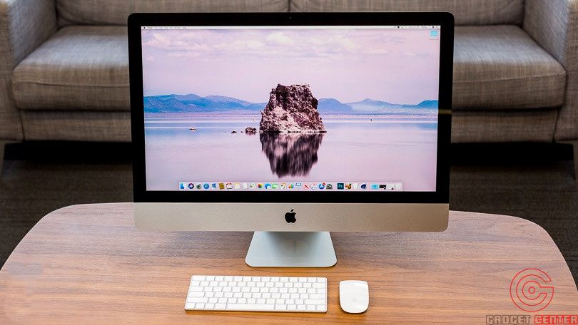 Apple iMac 27-Inch With 5K Retina Display (2019) Review...