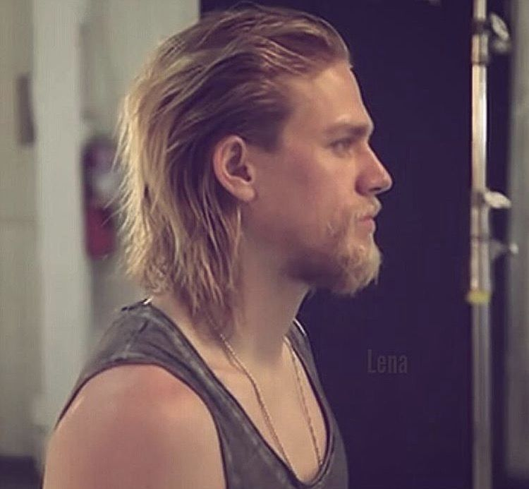 Jax Teller Long Hair Styles Long Hair Styles Men Mens Hairstyles