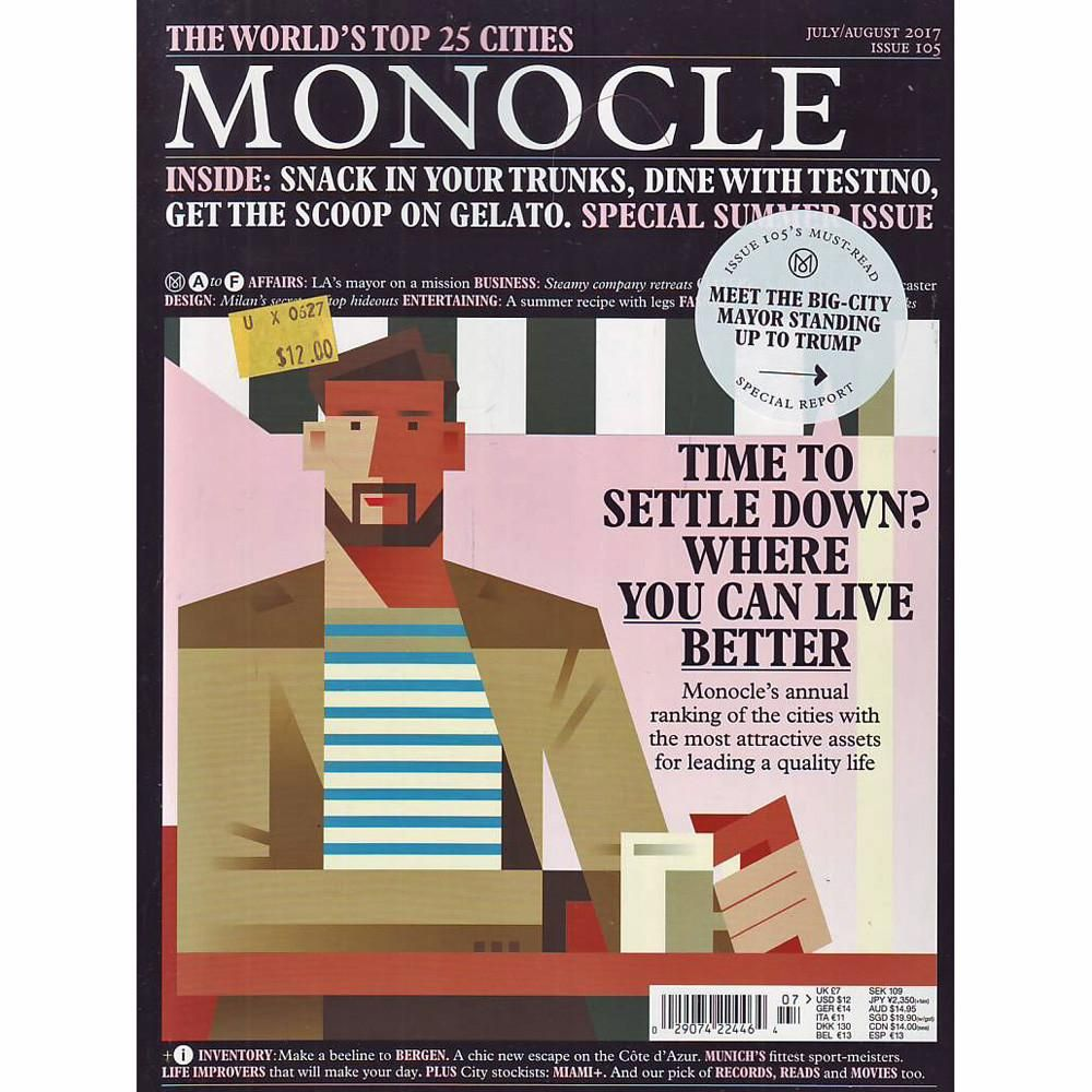 Image result for monocle magazine | Monocle magazine ...