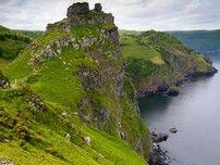 Devon Coast to Coast - walking holidays and hiking tours in England