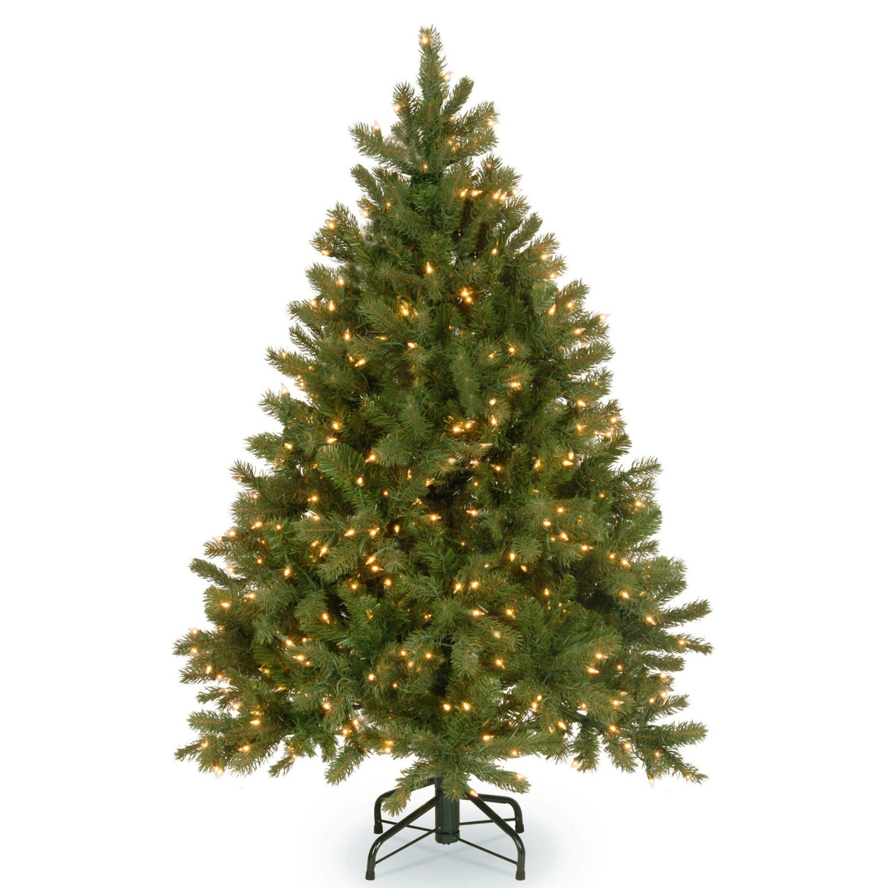 National Tree Company 45 Ft Downswept Douglas Fir Christmas Tree