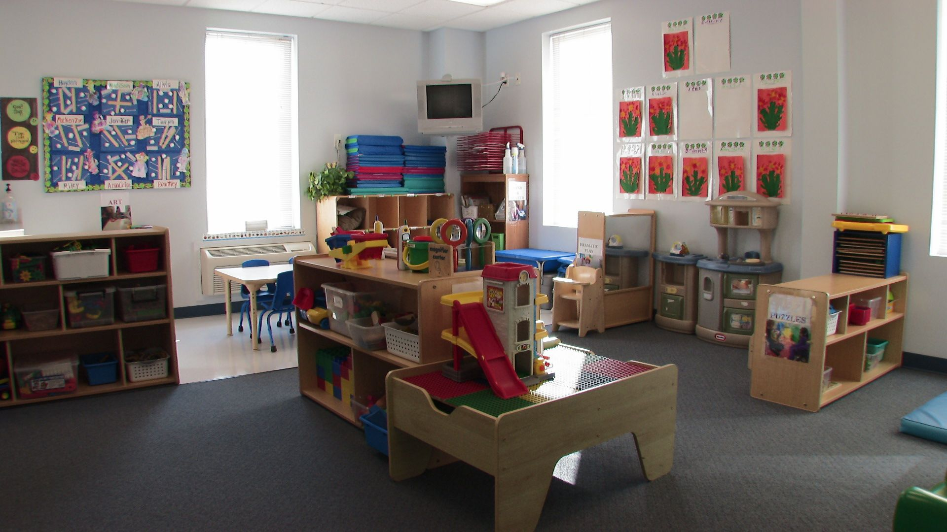 Classroom Ideas For 1 Year Olds : Prek classroom set up school pinterest