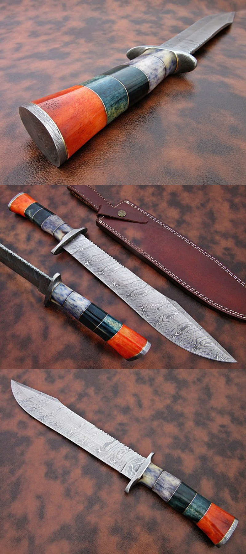 Knives Hunting Are Also Called Hunting Knives Which Are Very Popular For Fishing Outdoor Camping Hunting Survival Knives Or Hunting Knife Knife Bowie Knife