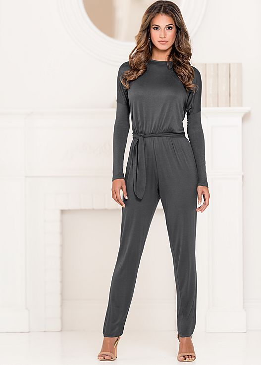 16e310ad0d06 Sexy Casual wrap jumpsuit from VENUS