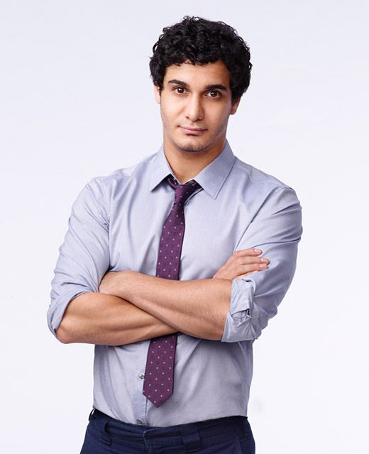 elyes gabel game of thrones