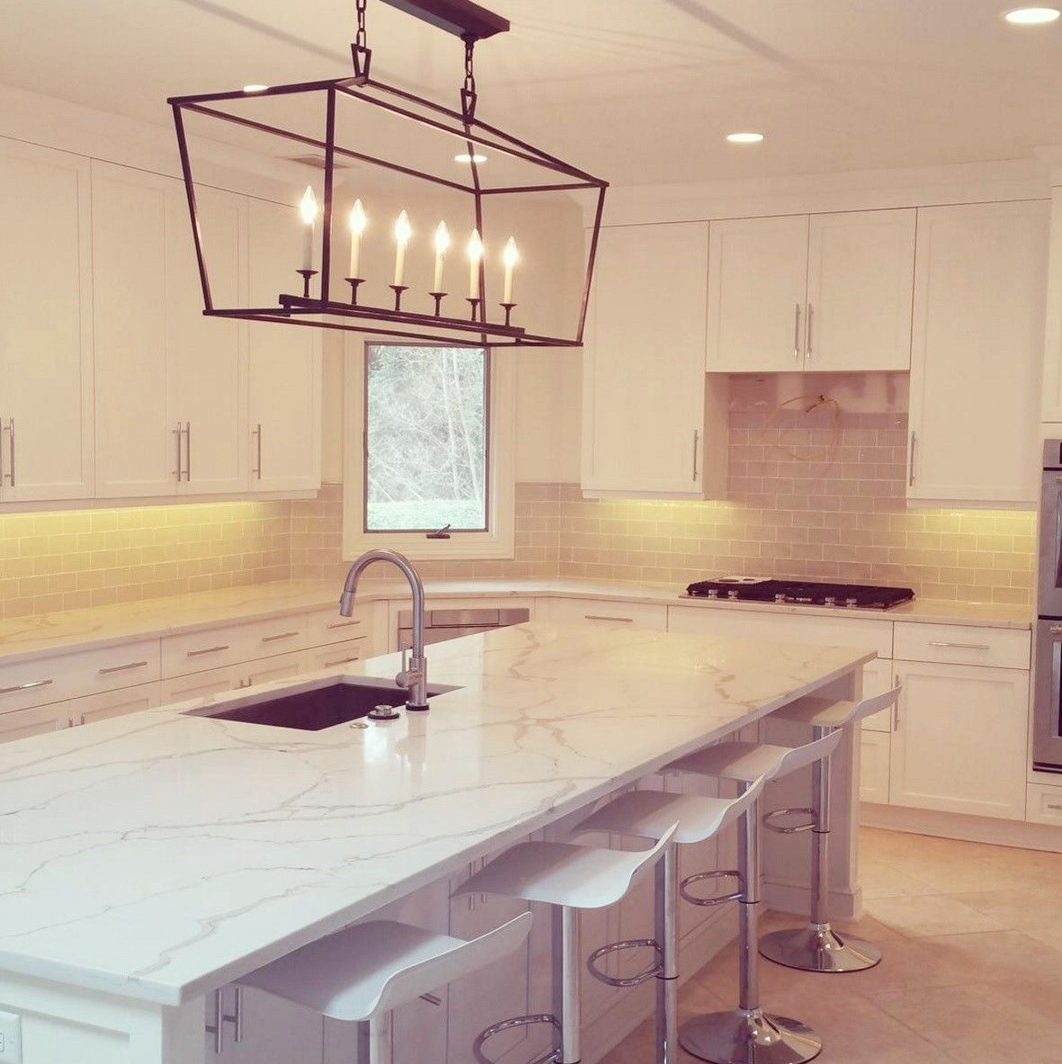 How to choose perfect kitchen countertop for you