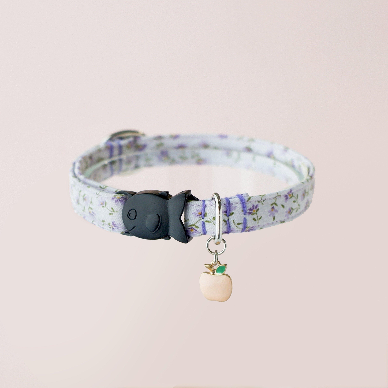 Pin On Handmade Cat Collar By Purrcraft Studio