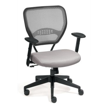 air grid mesh back task chair
