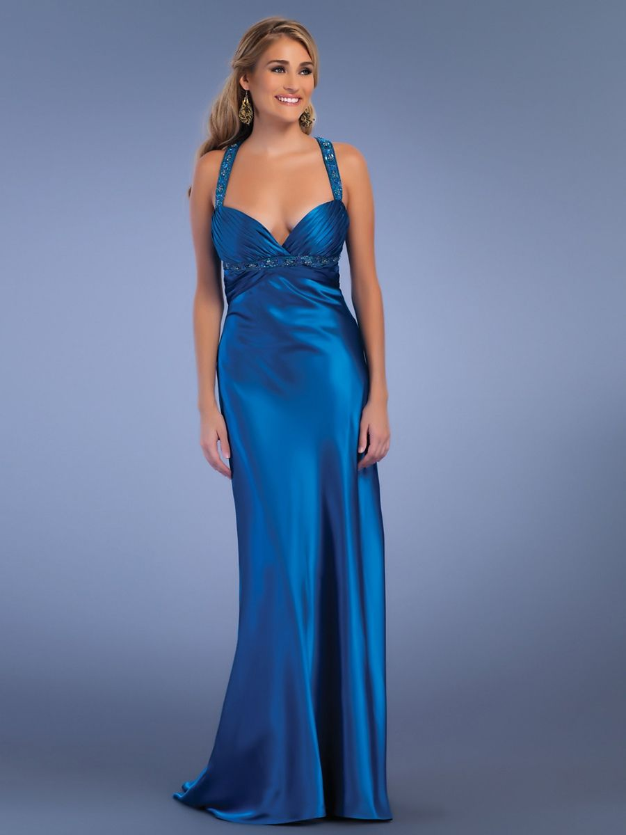 bridesmaid dresses in royal blue uniform | Top 50 Royal-Blue ...