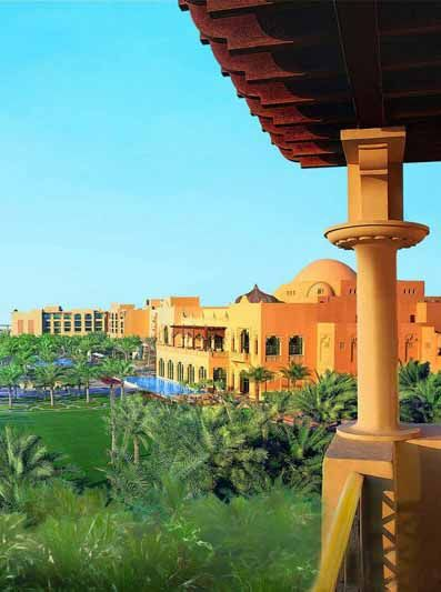 Dubai oneonly Royal Mirage