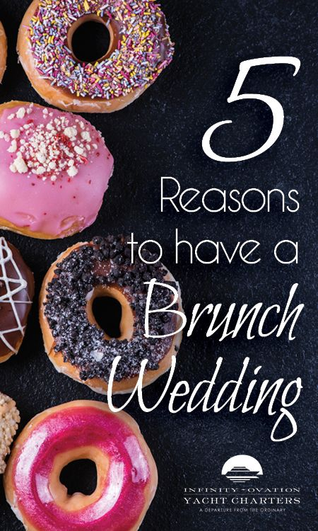 9ed98328563 Take the first step in wedding planning   set a theme! We ve got some ideas  we think you ll love a BRUNCH!
