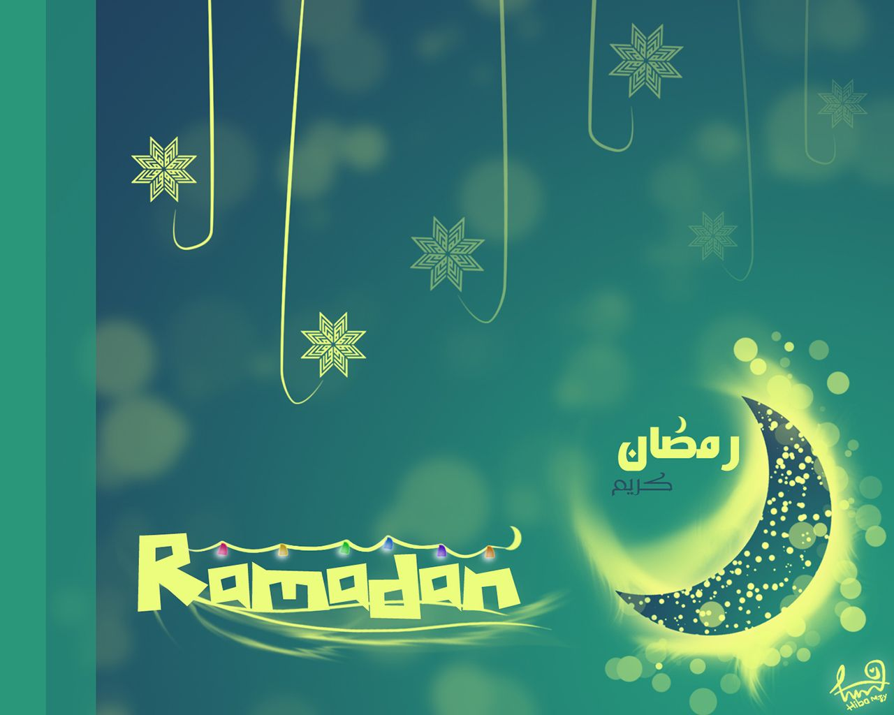 Ramadan Hd Wallpaper Islamic Background Image Ramadan Wallpaper
