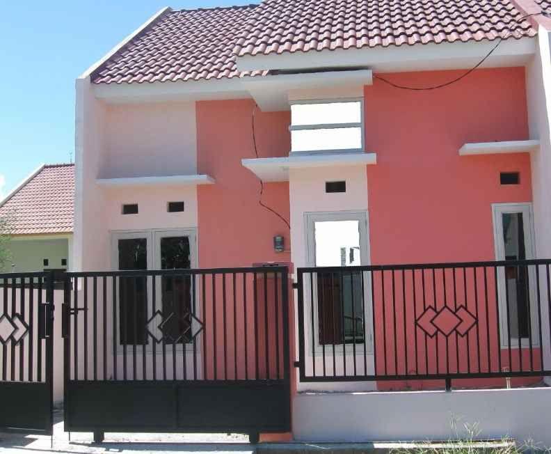 67 Contoh Pagar Rumah Minimalis Type 36 Terbaru Rumah Minimalis Minimalis Rumah