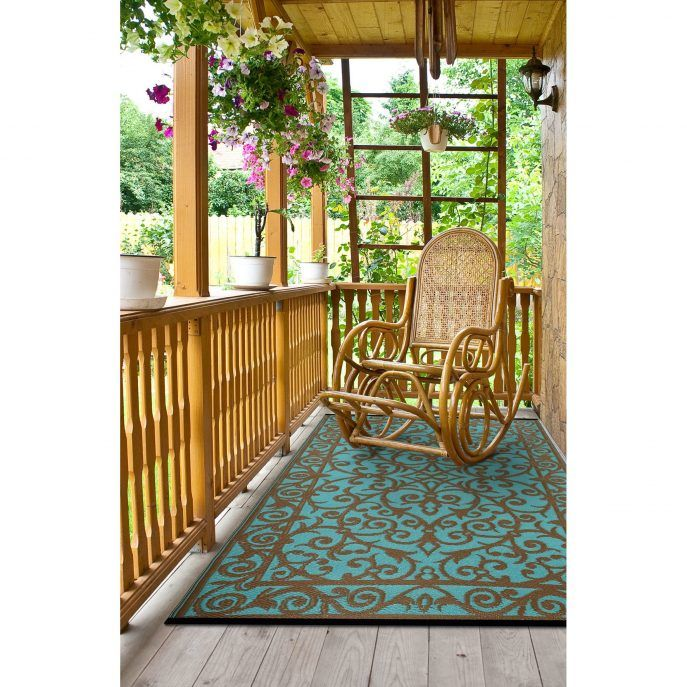 Gold Türkis Wohnzimmer Teppich - Wohnkultur Überprüfen Sie mehr