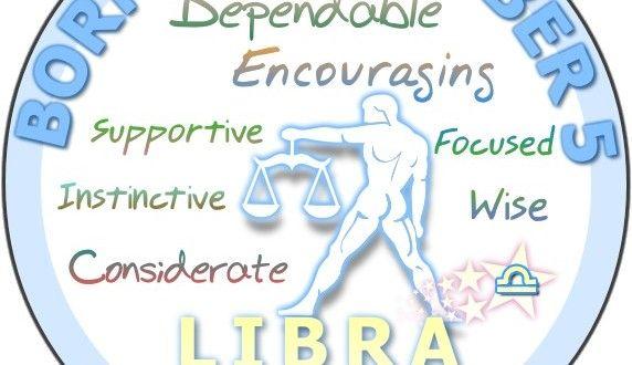 October 5 Birthday Horoscope Personality - Sun Signs