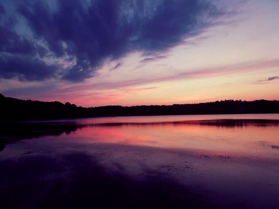 Gorgeous Wisconsin Sunset! #stunning