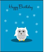 Free printable cute owl birthday cards everything owl pinterest free printable cute owl birthday cards bookmarktalkfo Choice Image