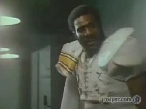 A Classic From When I Was A Child Joe Greene Tv Commercials Best Commercials