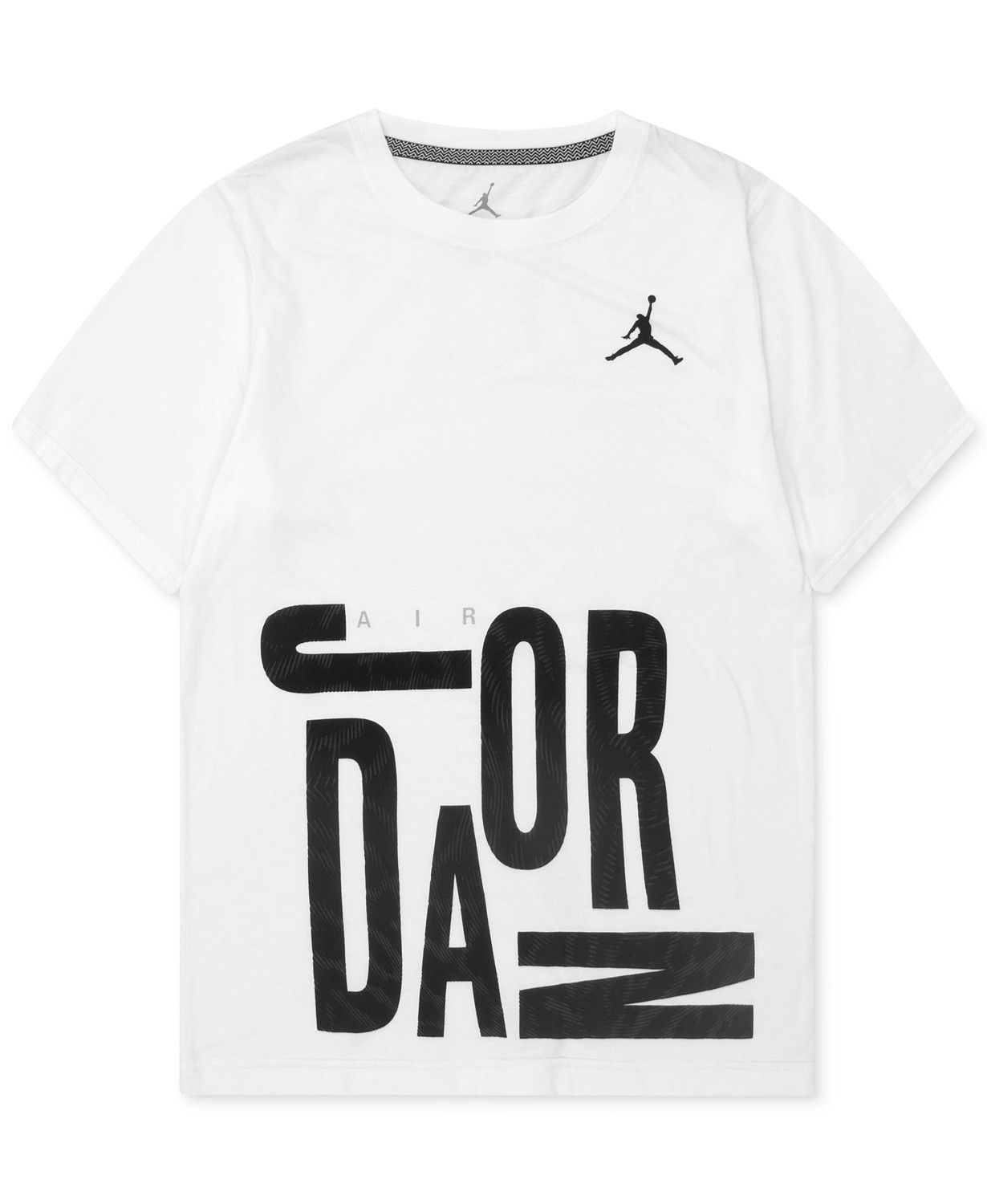 893553d6 Jordan Air Jordan T-Shirt, Big Boys (8-20) | macys.com | Mens in ...