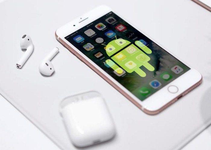 Comprarias antes Nexus6 de 2014 antes que el nuevoiPhone 7