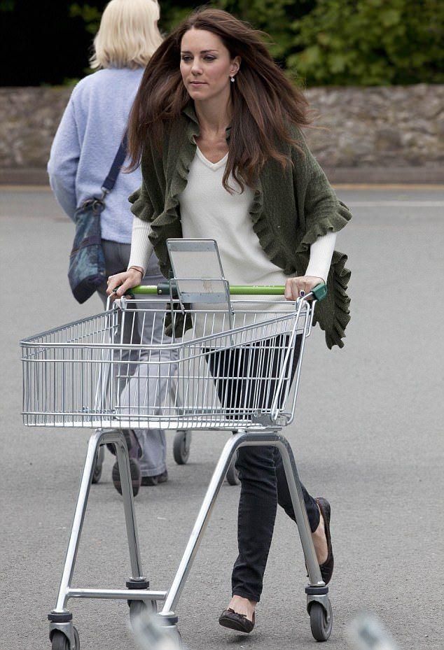 Королевская мода | Duchess of Cambridge. | Pinterest