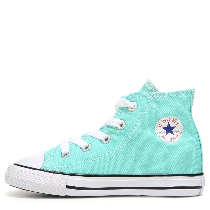 Converse Kids' Chuck Taylor All Star High Top Sneakers