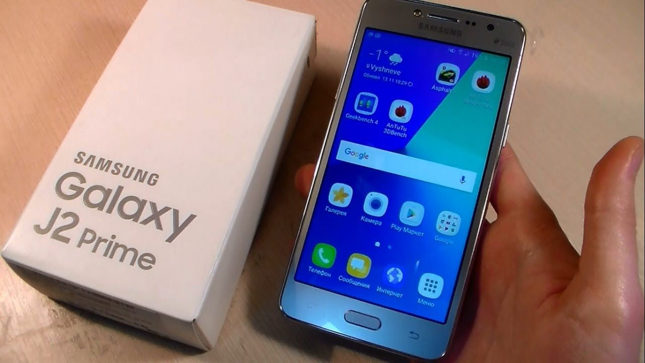 Samsung Galaxy J2 Prime Samsung Samsung Galaxy Galaxy