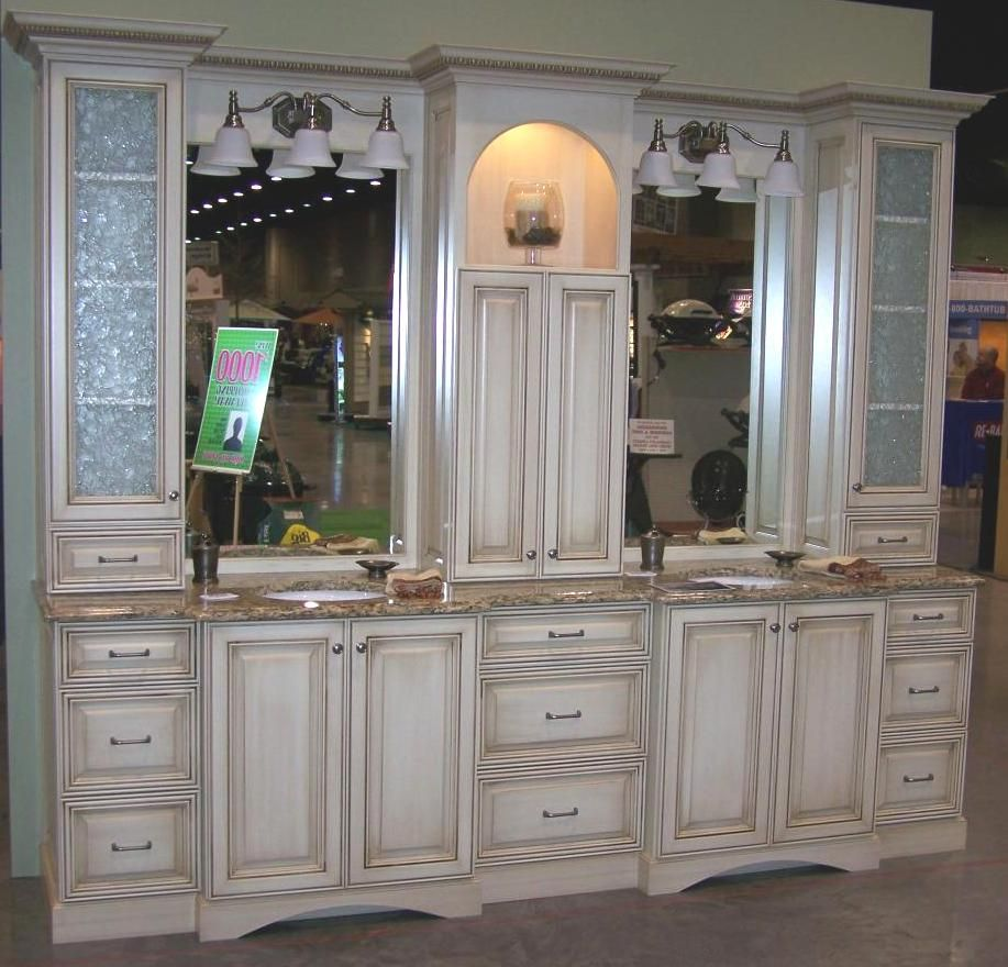 We used this for the annual Home, Garden & Remodeling Show ...