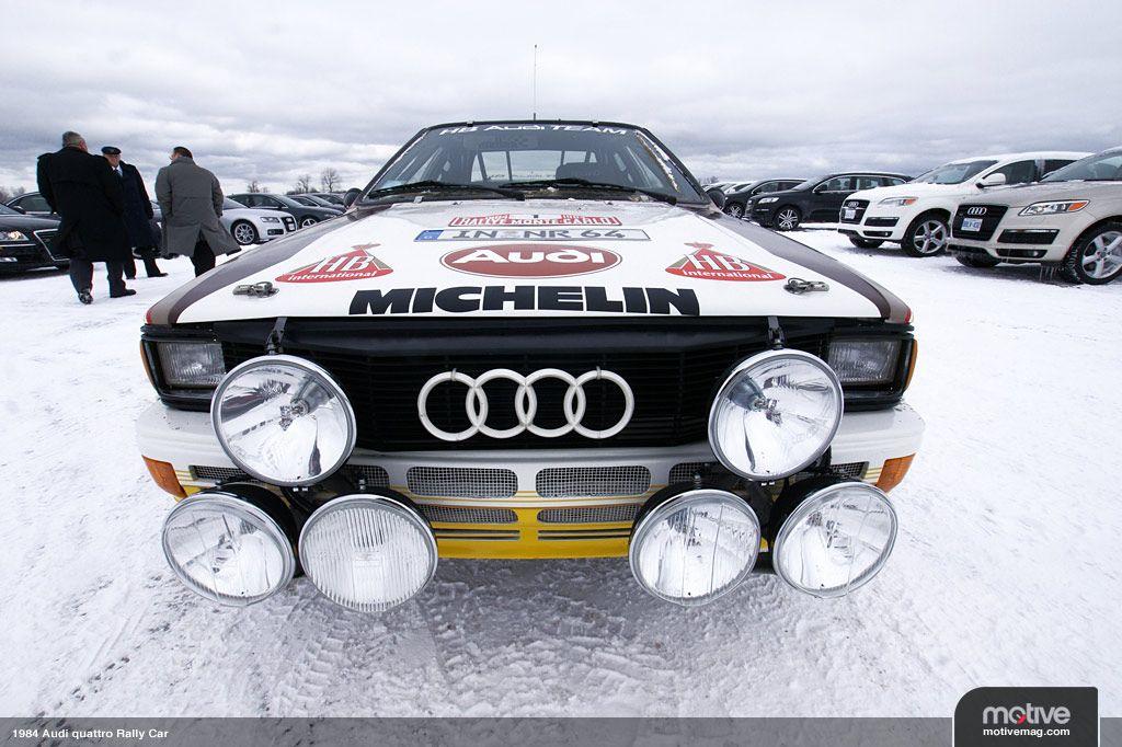 Vwvortex Com Audi Rally Car Content Within Audi Rally Car Audi Quattro