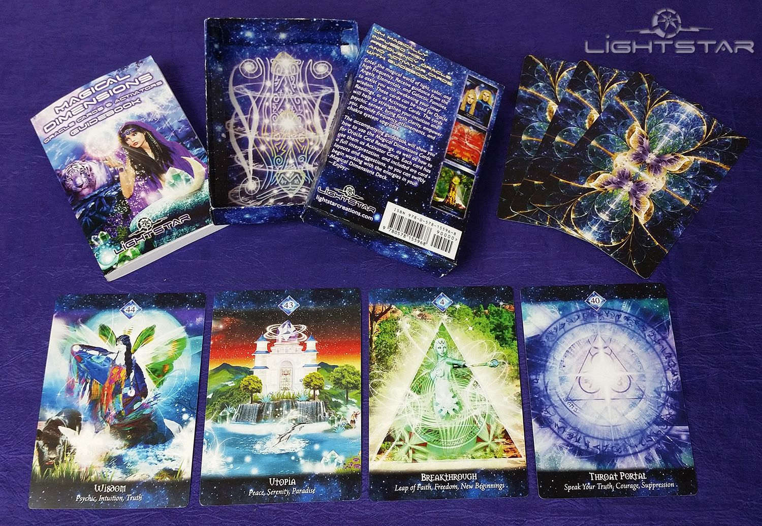 Magical dimensions oracle cards & activators - april 2015 ...