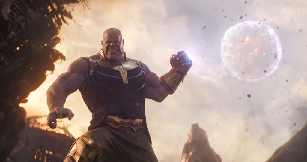 No Sympathy For Thanos Sartorial Geek Infinity War Avengers New Avengers Thanos wallpaper 4k for laptop