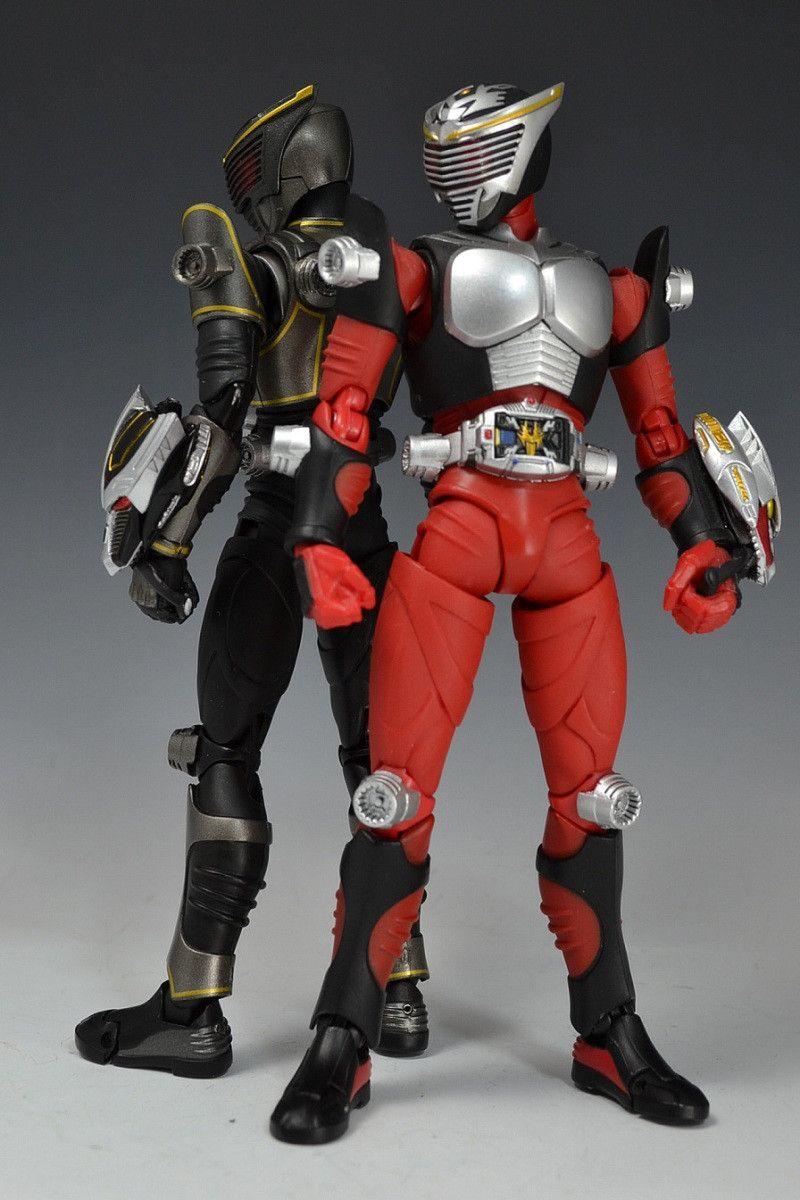 s h figuarts 仮面ライダーリュウガ レビュー リュウガ 仮面ライダー スーパーヒーロー