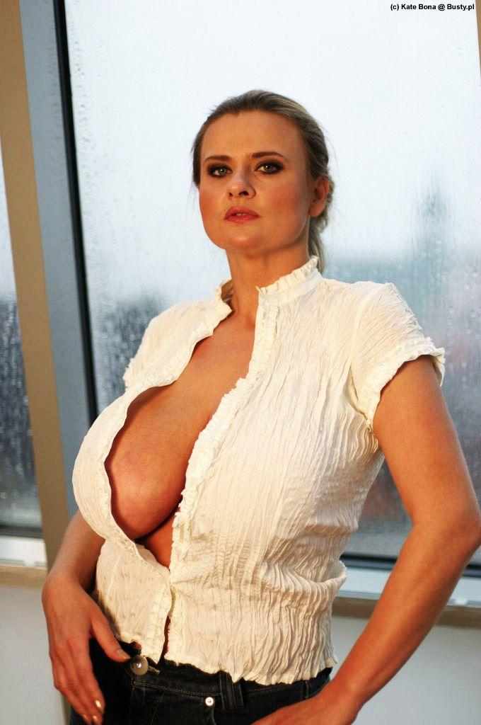Brynne big tits naked