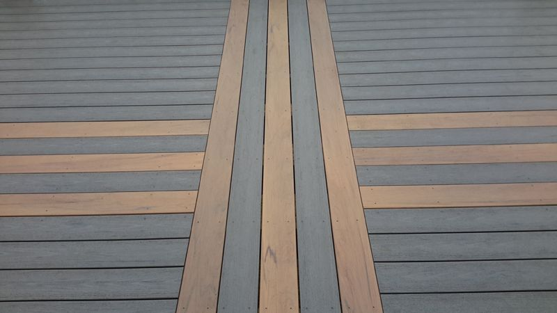 Casey Fence Amp Deck Llc With Images Deck Composite Decking Deck Railings