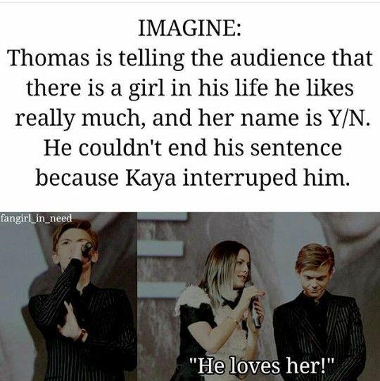 Thank you, Kaya!