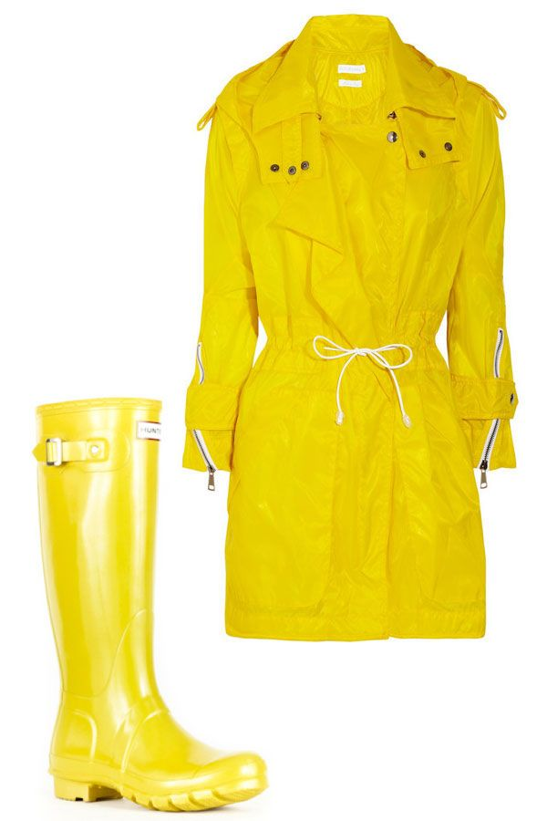 Shop for April Showers: Perfect Waterproof Pairings | Stylish ...