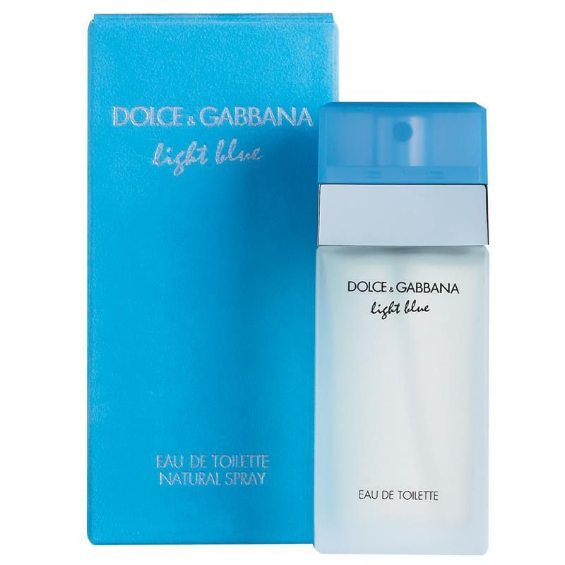 Light Blue Dolce Amp Gabbana Products Light Blue Dolce