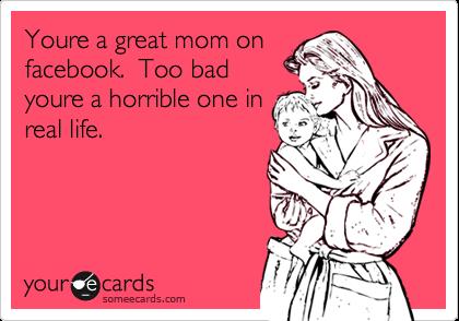 Confession | Bad mom quotes, Bad parenting quotes, Bad ...
