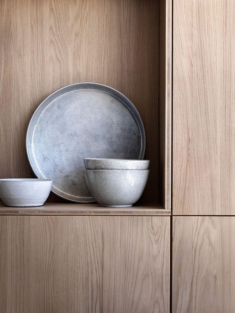 Stunning modern oak kitchens by Ballingslov   PUFIK. Beautiful Interiors. Online Magazine