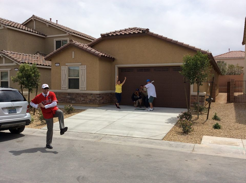 Pin by lennar las vegas on happy homeowners from lennarlv