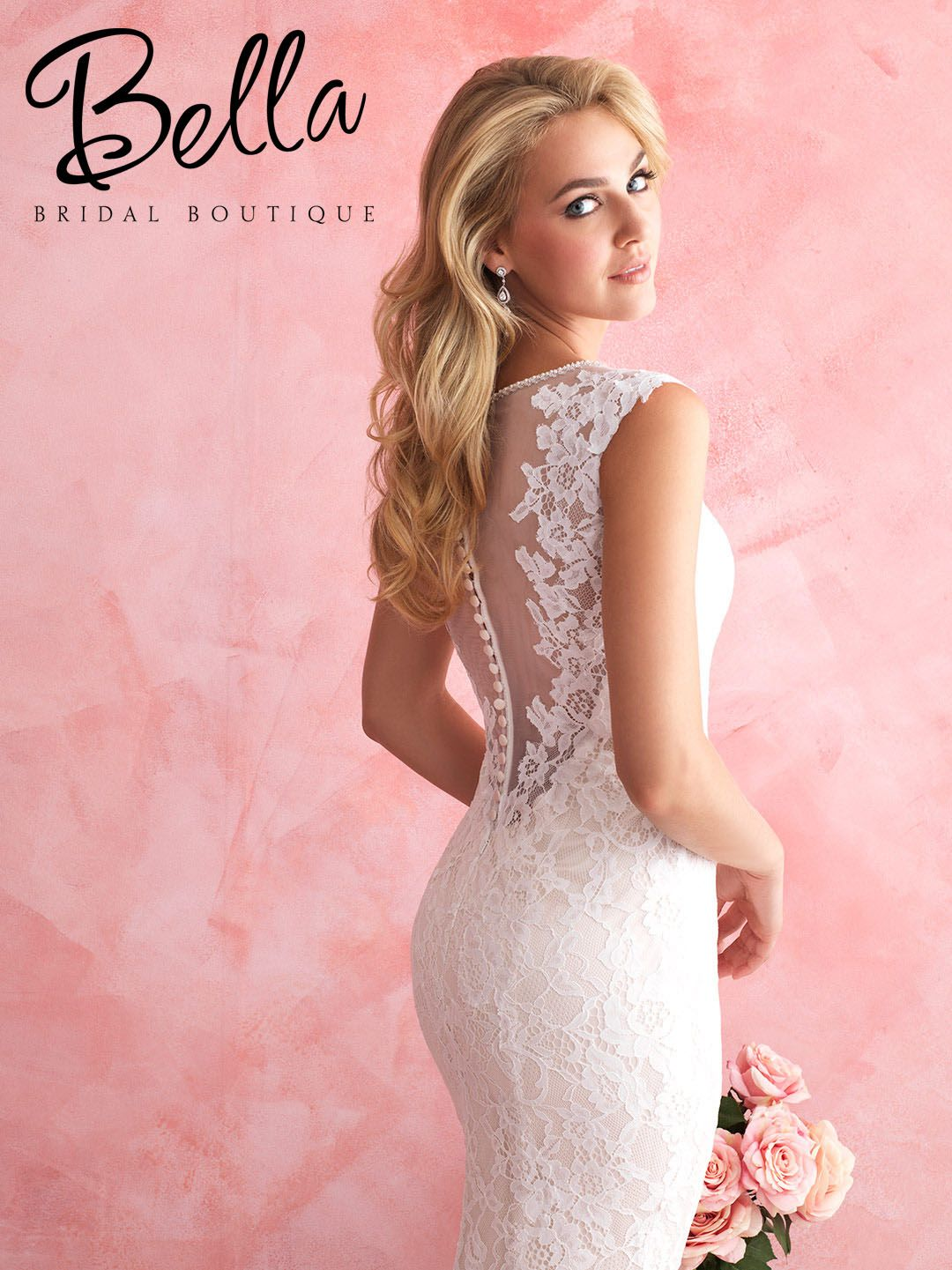 Allure Bridal Style 2812 - Coming Spring 2015 Click the image to set ...